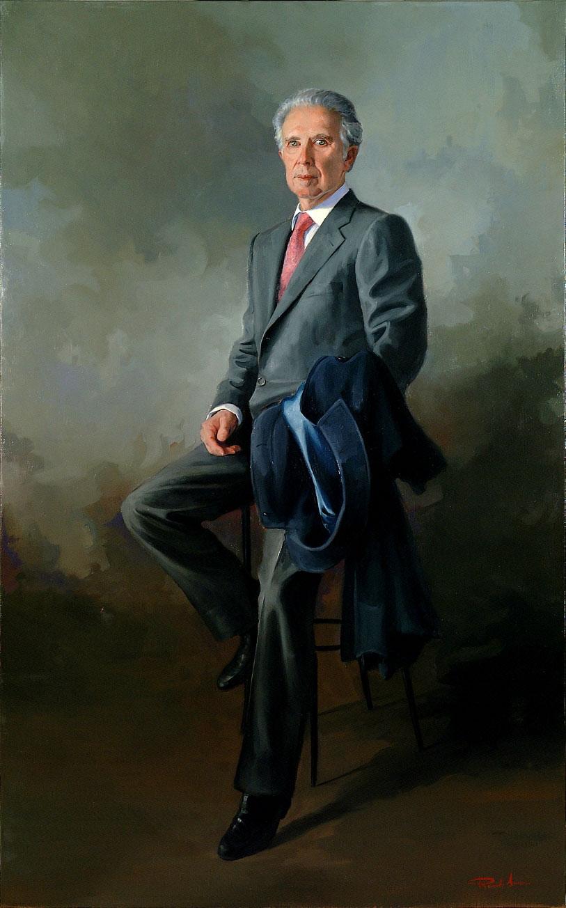 Ricardo-Sanz-Retrato-de-Fernando--Sarasola--Presidente-de-Caja-Caminos-185X114-cms
