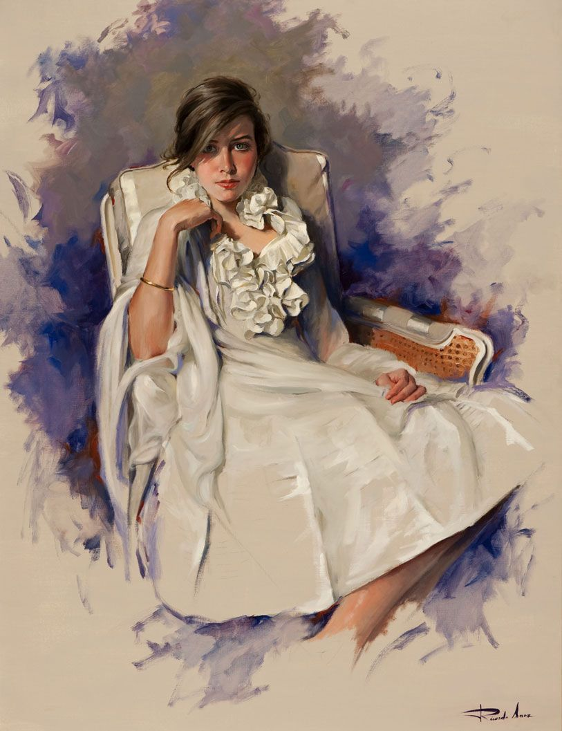 Ricardo-Sanz-Retrato-de-Lorena-Sanz-116X89-cms