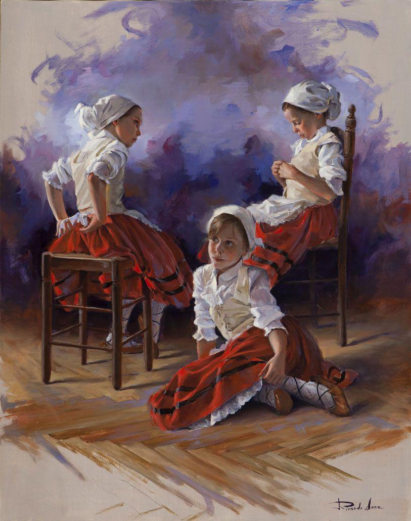 Ricardo-Sanz-Vestidas-de-pospolinas-92X73-cms